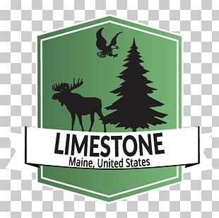 Limestone Town Office Loring Air Force Base Logo PNG