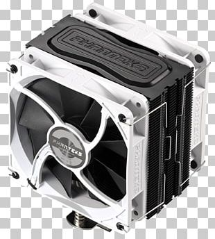 Computer Cases & Housings Power Supply Unit Phanteks Heat Sink Computer System Cooling Parts PNG