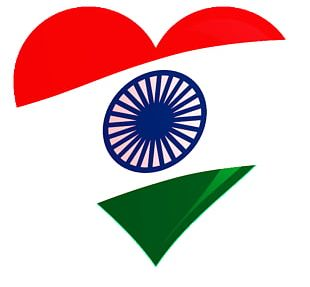 Indian Independence Movement Love Indian Independence Day Desktop PNG