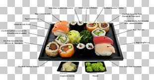 Bento Sushi Train Dish Bulle PNG