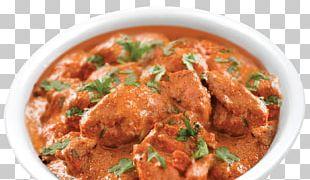 Vindaloo Butter Chicken Naan Indian Cuisine Samosa PNG