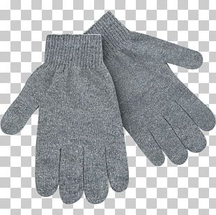Cut-resistant Gloves Kevlar Lining Terrycloth PNG