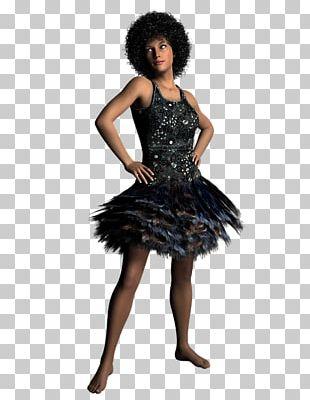Ballet Dancer Woman Female PNG