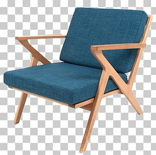 Wing Chair Fauteuil Furniture Egg PNG