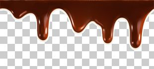 Chocolate Cake Chocolate Bar Melting PNG