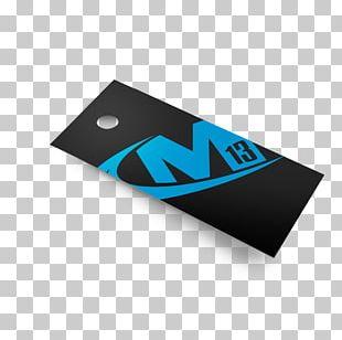 Clothing Printing Logo Paper Swing Tag PNG