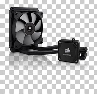 Computer System Cooling Parts Corsair Components Central Processing Unit Heat Sink Water Cooling PNG