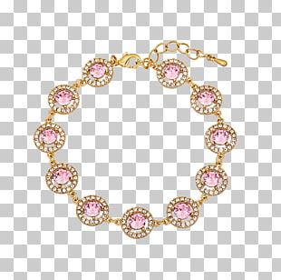 Earring Jewellery Necklace Bracelet PNG