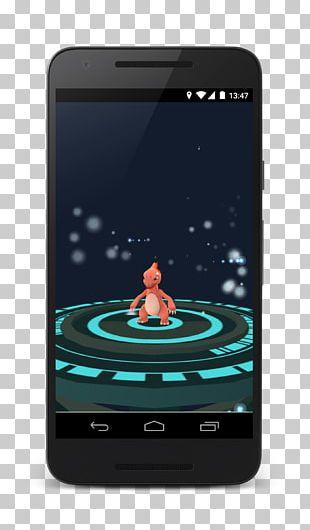 Pokémon GO Smash Hit The Pokémon Company Video Game Niantic PNG