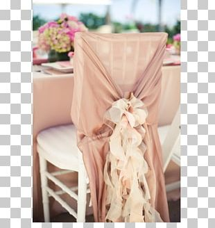 Table Folding Chair Wedding PNG