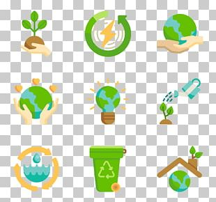 Natural Environment Computer Icons Ecology PNG