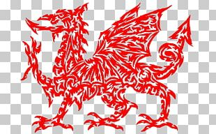 Caernarfon Castle Welsh Dragon Flag Of Wales T-shirt PNG