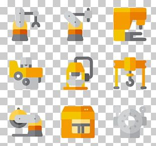 Computer Icons Encapsulated PostScript Machine Industry PNG
