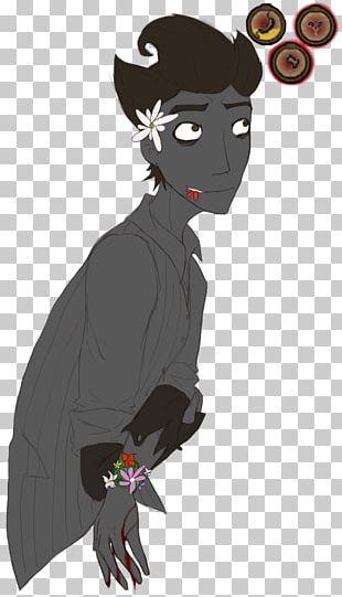 Homo Sapiens Demon Horse Costume Design PNG
