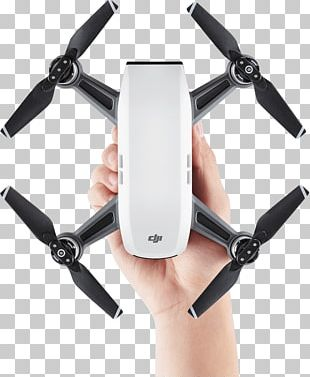Mavic Pro DJI Spark Quadcopter Unmanned Aerial Vehicle PNG