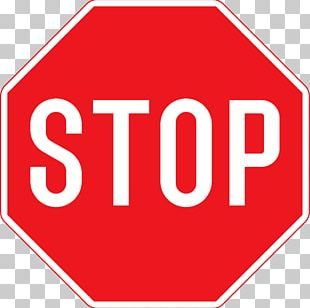Stop Sign Traffic Sign Priority Signs PNG