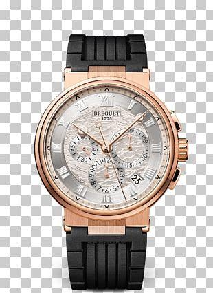 Breguet Baselworld Marine Chronometer Chronograph Watchmaker PNG
