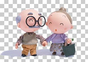 Family National Grandparents Day Old Age Universal Design PNG