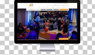 LCD Television LED-backlit LCD Liquid-crystal Display Video Display Advertising PNG
