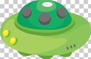 Roswell UFO Incident Cartoon Unidentified Flying Object PNG