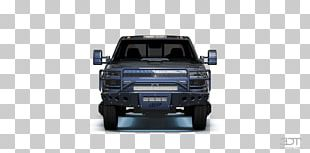 Tire Car Bumper Truck Bed Part Motor Vehicle PNG