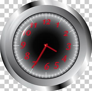 Alarm Clocks Digital Clock Clocky PNG
