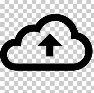 Computer Icons Cloud Computing Cloud Storage Symbol PNG
