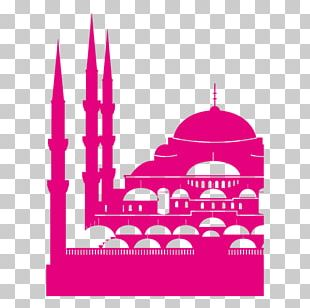 Hagia Sophia Sultan Ahmed Mosque Fall Of Constantinople Ottoman Empire PNG