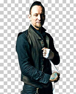 Michael Poulsen Our Loved Ones Outlaw Gentlemen & Shady Ladies Beyond Hell/Above Heaven Blazer PNG