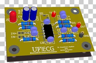 Microcontroller Electronic Engineering Electrical Network Electronics Electronic Circuit PNG