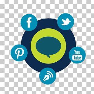 Social Media Social Network Digital Marketing LinkedIn Facebook PNG