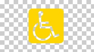 Disability Disabled Parking Permit Signage Accessibility International Symbol Of Access PNG