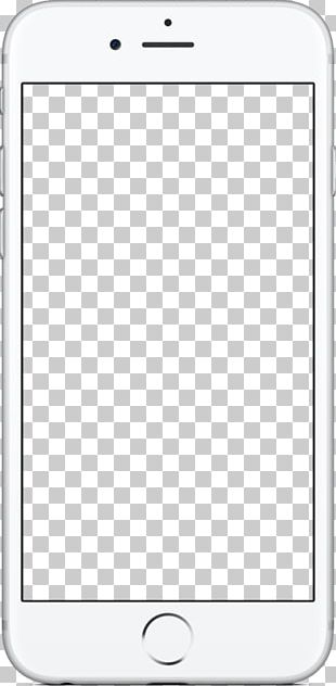 Smartphone Web Banner Icon PNG