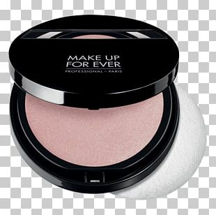 Make Up For Ever Pro Finish Face Powder Cosmetics MAKE UP FOR EVER Mat Velvet + Compact PNG