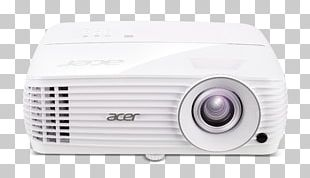 Multimedia Projectors Digital Light Processing 4K Resolution Acer PNG