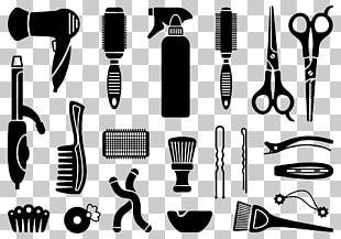 Comb Hairdresser PNG