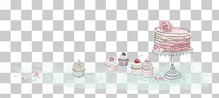Cake Decorating PNG
