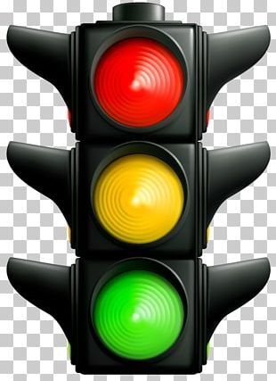 Traffic Light Stop Light Party Road PNG