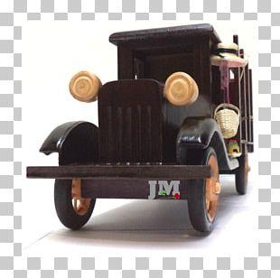 Vintage Car Antique Car Motor Vehicle PNG