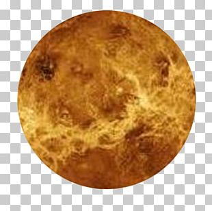 Earth Venus Planet Solar System Natural Satellite PNG