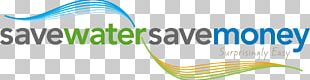 Save Water Save Money Saving Business PNG