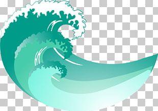 Wind Wave Euclidean PNG