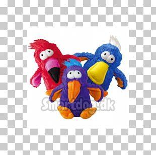 Stuffed Animals & Cuddly Toys Dog Toys Bird Puppy PNG