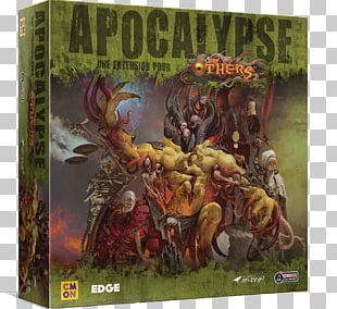 Seven Deadly Sins Game Apocalypse Asmodeo Blood Rage PNG