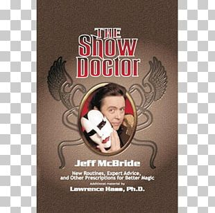 The Show Doctor: New Routines PNG