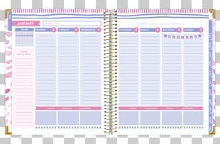 0 Paper Bloom Daily Planners Feather Peafowl PNG