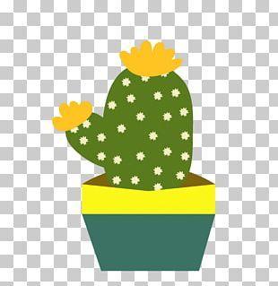 Cactaceae Barbary Fig Euclidean PNG