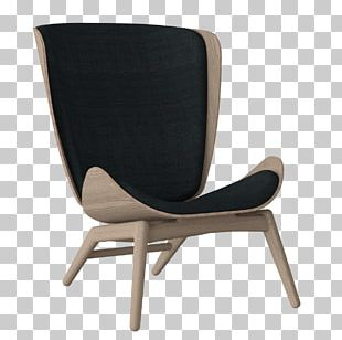 Eames Lounge Chair Wing Chair Furniture Fauteuil PNG