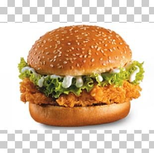 Hamburger KFC Pizza Crispy Fried Chicken Food PNG