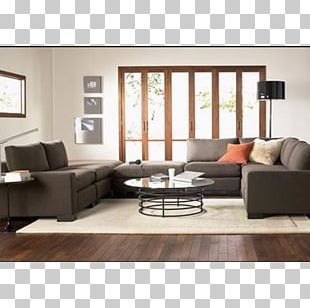 Living Room Family Room Couch Interior Design Services PNG